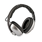 Banz Bluetooth Earmuffs in Silver