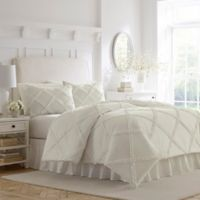 Laura Ashley® Adelina Full/Queen Comforter Set