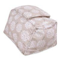 Leachco® Puff Cuff Nursing Pillow in Dandelion Taupe