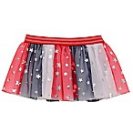Baby Starters® Size 9M Star-Spangled Tutu in Red/White/Blue