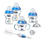 Tommee Tippee® Closer to Nature Newborn Starter Set in Blue