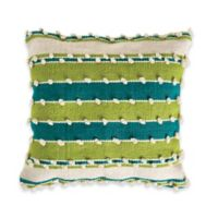 Buy Striped Outdoor Throw Pillows Bed Bath Beyond