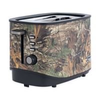 Magic Chef® Realtree Xtra Camouflage 2-Slice Toaster