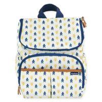 Gerber® Aztec Print Backpack Diaper Bag