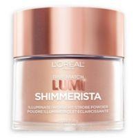 L'Oréal® True Match® Lumi Shimmerista Highlighting Powder in Sunlit
