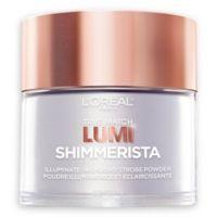 L'Oréal® True Match® Lumi Shimmerista Highlighting Powder in Moonlight