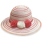 Toby™ Infant Straw Hat