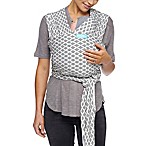 Moby® Wrap Evolution Baby Carrier in Diamonds