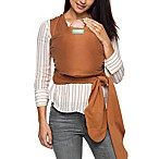 Moby® Wrap Evolution Baby Carrier in Caramel