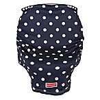 Balboa Baby® Multi-Use Car Seat Cover in Navy & White Stripe