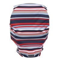 Balboa Baby® Multi-Use Car Seat Cover in Navy/Red
