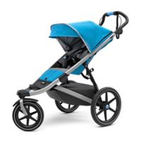 Thule® Urban Glide 2 Jogging Stroller in Blue