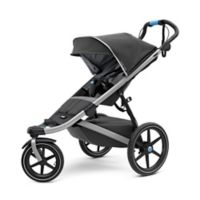 Thule® Urban Glide 2 Jogging Stroller in Dark Shadow