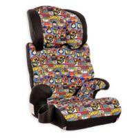 KidsEmbrace® DC Comics™ Justice League Chibi High Back Booster Car Seat