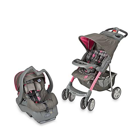 evenflo aura embrace stroller travel system alhambra buybuy baby. Black Bedroom Furniture Sets. Home Design Ideas
