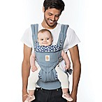 Ergobaby™ Omni 360 Baby Carrier in Soft Blue