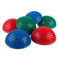 Hey! Play! 6-Piece Balance Pods Sets