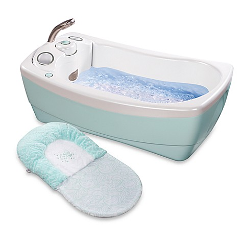 Buy Summer Infant Lil Luxuries Whirlpool Bubbling Spa
