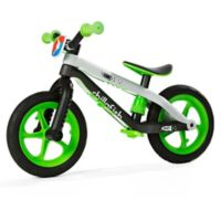 Chillafish BMXie Balance Bike in Lime