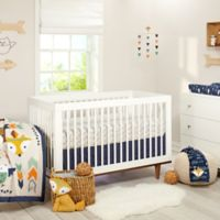 Little Love by NoJo® Aztec 5-Piece Crib Bedding Set