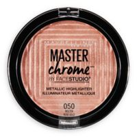 Maybelline® Facestudio® Master Holographic™ Prismatic Highlighter in Rose Gold