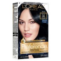 L'Oréal® Paris Superior Preference Hair Colorin Deep Blue Black