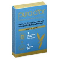 Pura D'or® 1.5 oz. Hair Loss Prevention Therapy Intense Moisturizing Mask