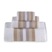 The Royal Company Fashion Value Bolivia Bath Towel in Sand