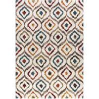 Dynamic Rugs Mehari Morocco 6'7 x 9'6 Multicolor Area Rug