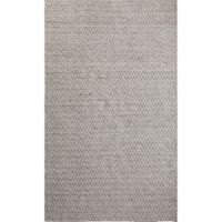 Dynamic Rugs Zest Milan 2' x 4' Handwoven Accent Rug in Beige