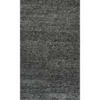 Dynamic Rugs Zest Berlin 2' x 4' Accent Rug in Ivory/Grey