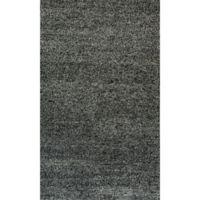 Dynamic Rugs Zest Berlin 5' x 8' Area Rug in Ivory/Grey