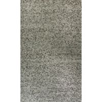 Dynamic Rugs Zest London 2' x 4' Accent Rug in Charcoal/Grey
