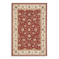 Safavieh Chelsea Collection Wool 8-Foot Round Rug