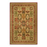 Safavieh Lyndhurst Collection 6-Foot x 9-Foot Rug in Tan