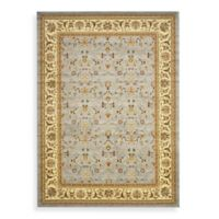 Safavieh Lyndhurst 8-Foot x 11-Foot Rug in Grey