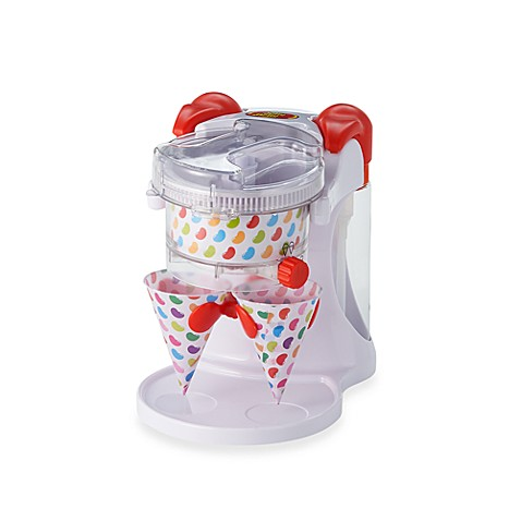 jelly belly snow cone machine