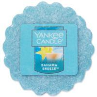 Yankee Candle® Bahama Breeze Tarts® Wax Potpourri