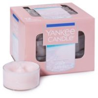 Yankee Candle® Pink Sands™ Tealights (Set of 12)