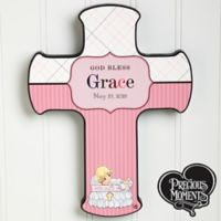 Precious Moments® Christening Baby Cross