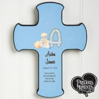 Precious Moments® Baby Cross
