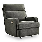 Bebe Confort® Kizzie Power Rocking Recliner in Grey