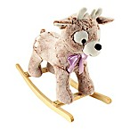 Animal Adventure® Deer Rocker