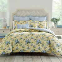 Laura Ashley Cassidy Bonus Cmfst T Yellow