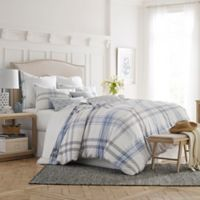 Southern Tide® Sea Breeze Twin Comforter Set in White/Blue