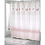 Avanti Coronado 72-Inch Multicolor Shower Curtain