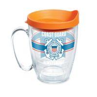 Tervis® Coast Guard Pride 16 oz. Wrap Mug with Lid