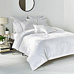 Ted Baker London Versailles Full/Queen Duvet Cover Set in White