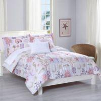 Chatham 5-Piece Full/Queen Comforter Set