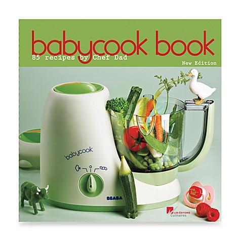 Beaba 174 Babycook Cookbook Buybuy Baby